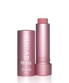 The Fresh Sugar Lip Treatment Collection includes SPF