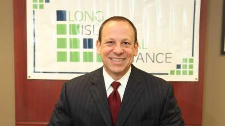 Neil M. Kaufman, chairman of Long Island Capital