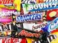 According to a new study, candy bars may