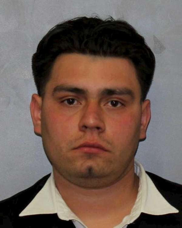 Luis A. Guevara-Henriquz, 26, of Hempstead, was arrested