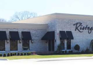Ristegio's restaurant in North Patchogue in April 2014.