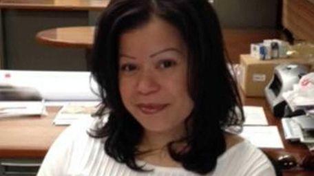Bridget Garcia of Queens has been promoted from