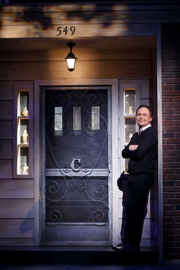 Billy Crystal in