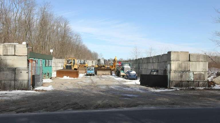 The Town of Smithtown wants to proceed with