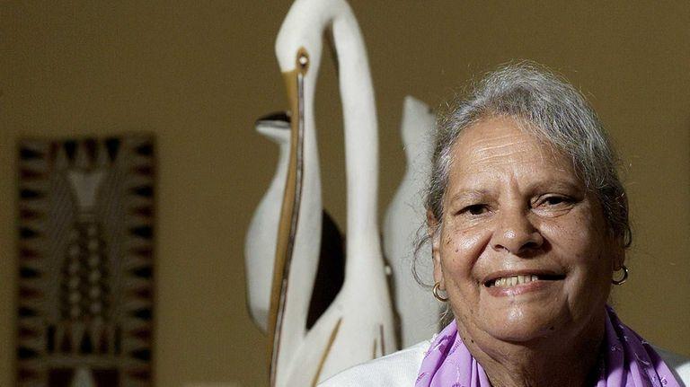 Doris Pilkington Garimara -- who died April 10