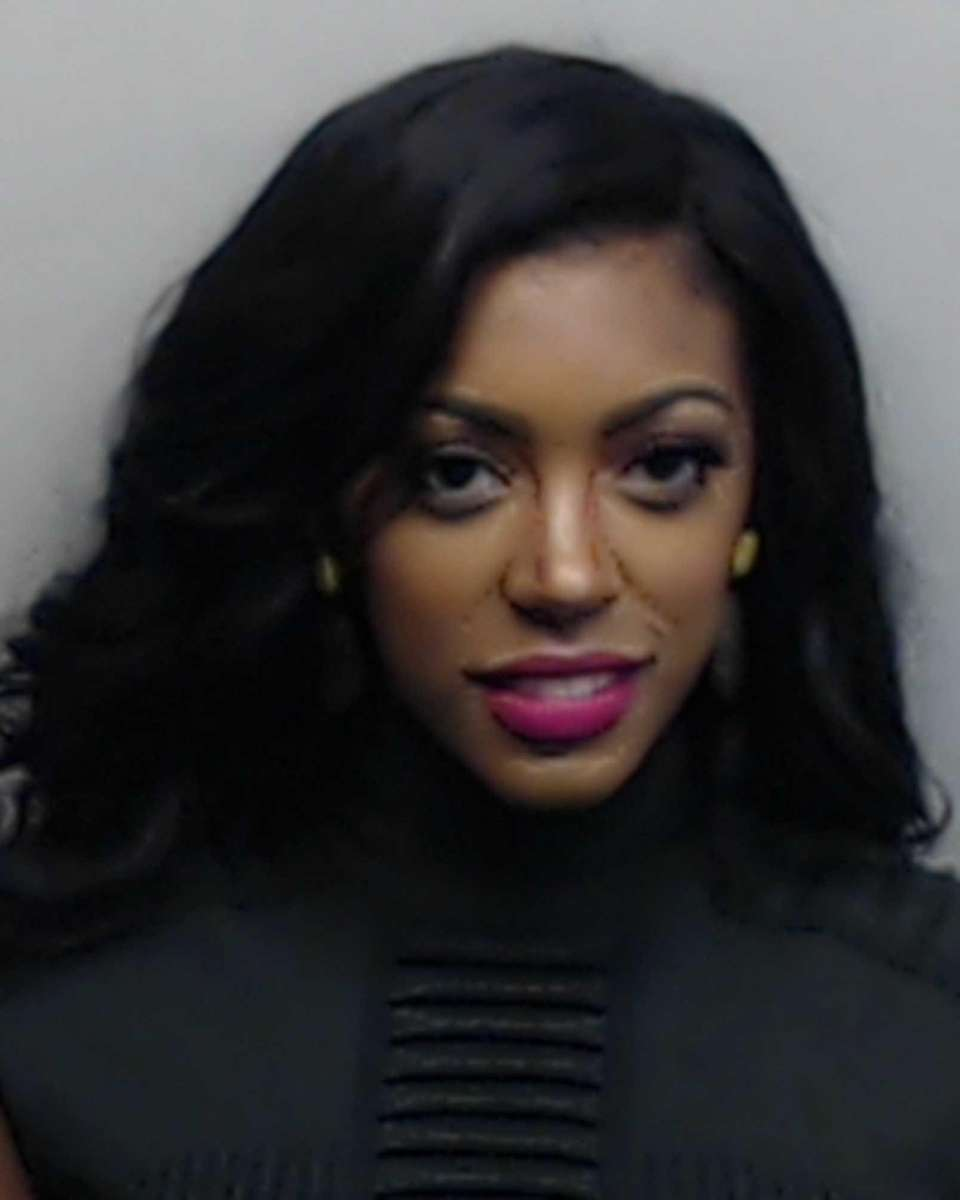 """The Real Housewives of Atlanta"" star Porsha Williams"
