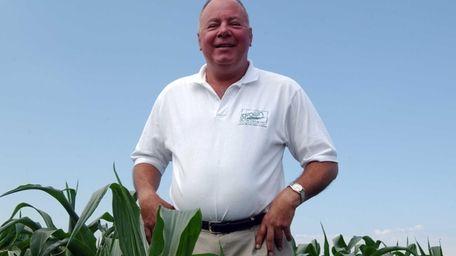Joe Gergela, executive director of the Long Island