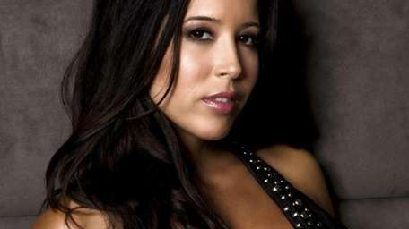 Dix Hills native and dance music artist Kim
