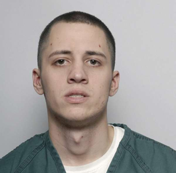 Christopher Loeb, 27, pleaded guilty Jan. 24 to