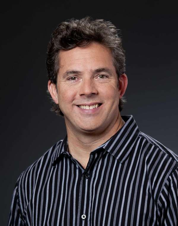 Former NASCAR driver and Fox Sports 1 broadcaster