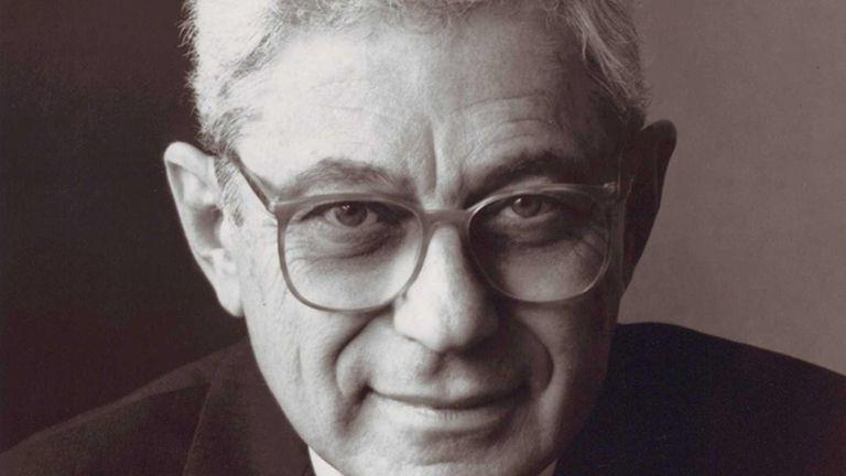Leonard M. Rosen, a founding partner of the