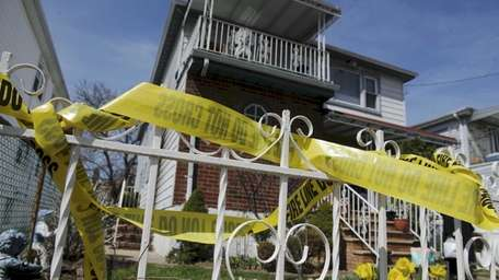 Two 4-year-olds were killed in a fire that