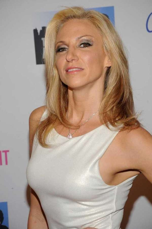 Singer Debbie Gibson, scheduled to be among the inductees into the Long Island Music Hall