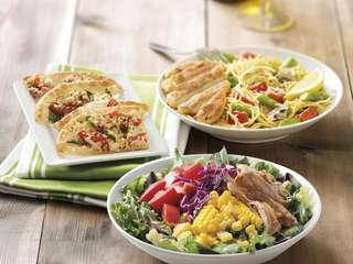 New spring dishes at Noodles and Company in