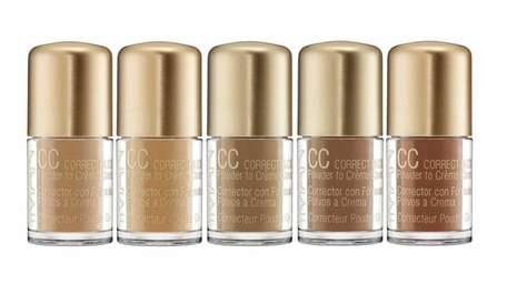 Iman Cosmetics has launched CC Correct and Cover