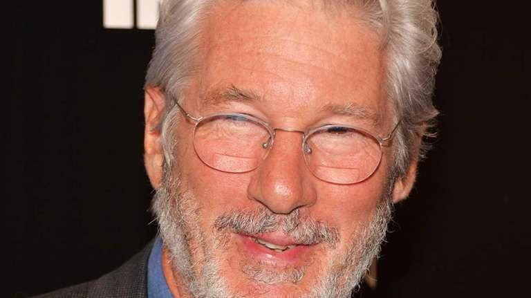 Richard Gere is reportedly dating Padma Lakshmi.