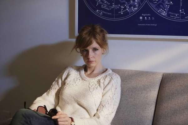 Kelly Reilly in a scene from the new