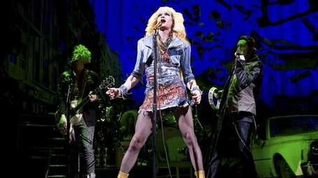 Neil Patrick Harris returns to Broadway in the