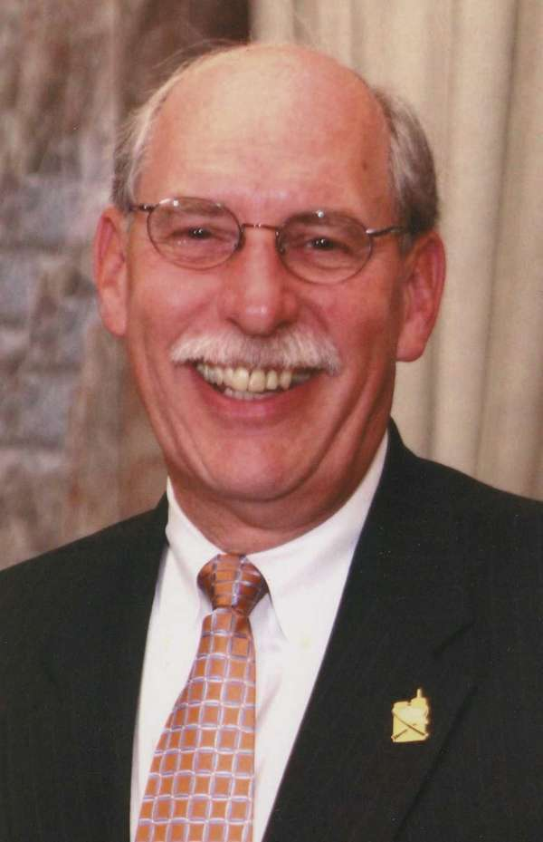 Longtime LIRR executive Dave Sumner, 65, of Smithtown,