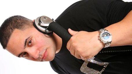 DJ Ruben Toro. He'll be part of a