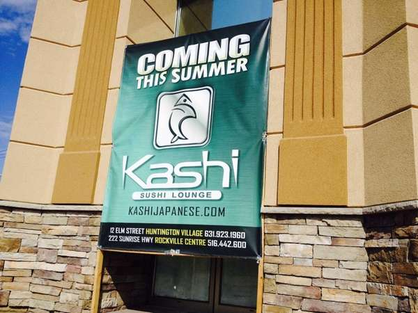 Kashi plans to open a new branch in
