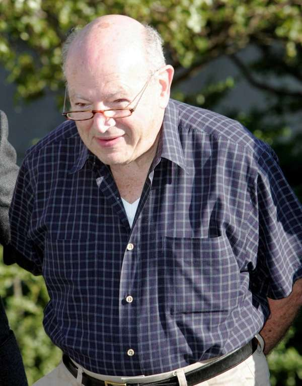 The deal made by Gerald Cohen, seen here