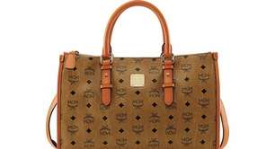 MCM totes and handbags are on sale April
