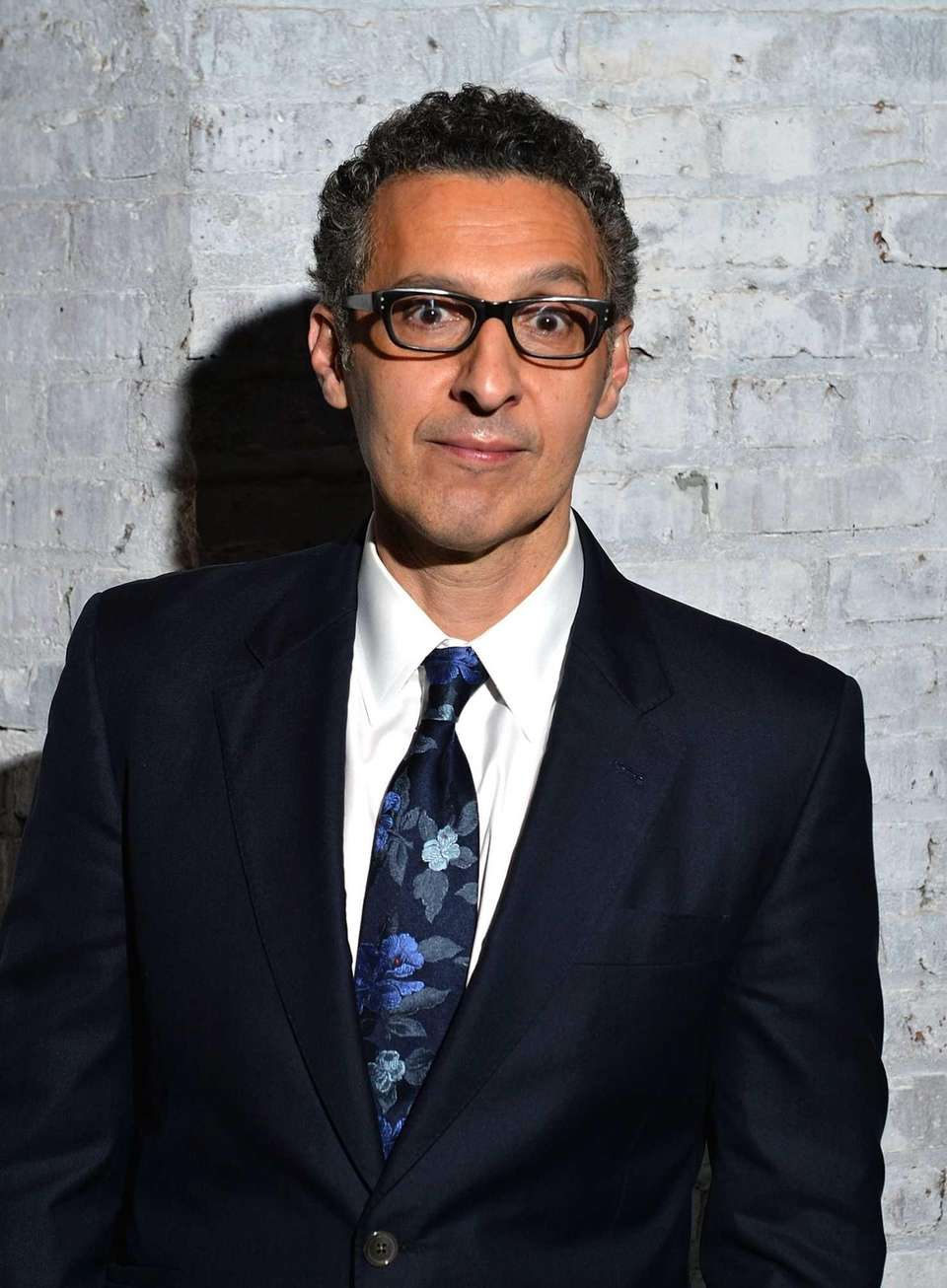 Actor-director John Turturro grew up in Rosedale.