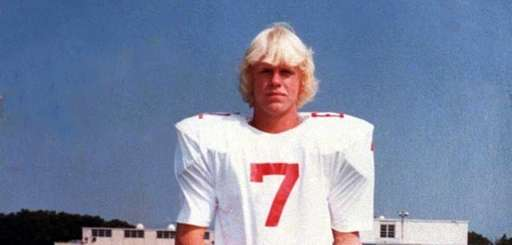 Former NFL quarterback Boomer Esiason, pictured here as