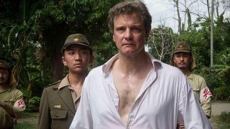 Colin Firth in
