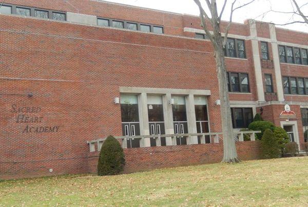 Sacred Heart Academy in Hempstead on Nov. 19,