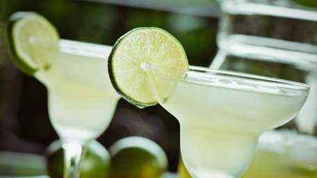 Despite the higher price for limes this spring,