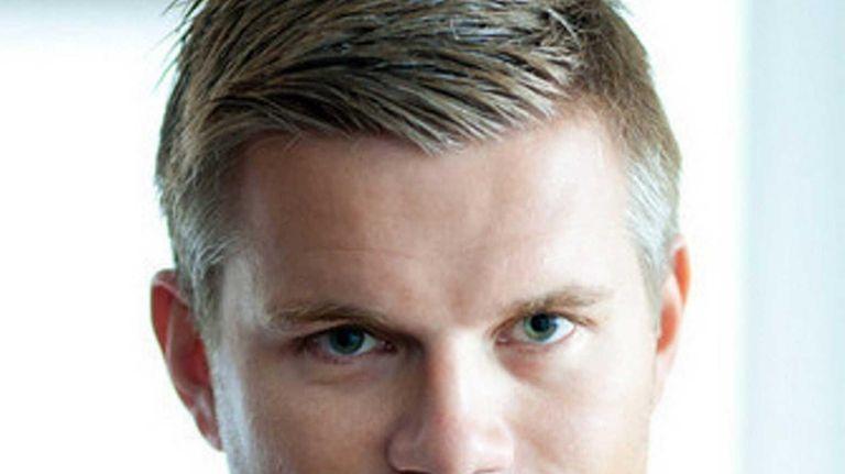Johan Apel, chief executive of ChyronHego Corp., of