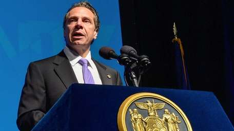 Three Long Island communities were among 34 statewide