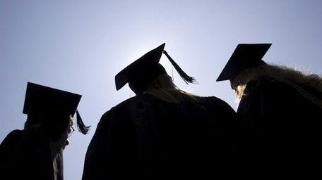 College graduates.