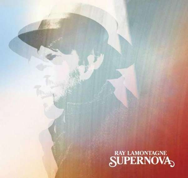"Ray LaMontagne's ""Supernova"" album."