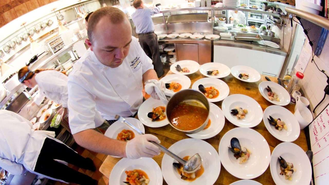 The 2014 MidAtlantic Food and Wine Festival comes