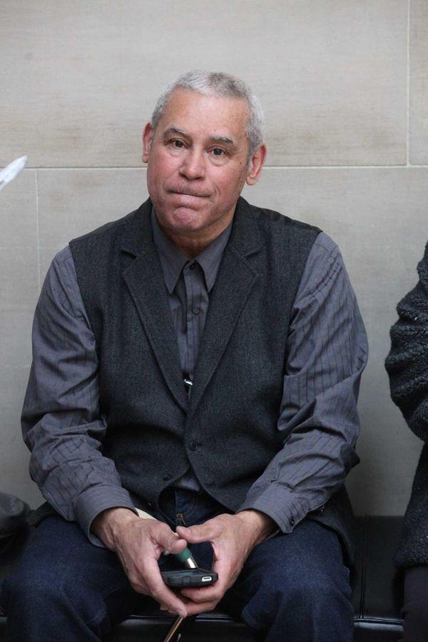 Former New York Yankee Rosendo