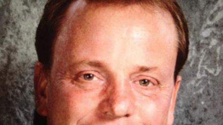 John Motchkavitz, a technology teacher and coach at