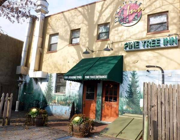 Pine Tree Inn in Huntington Station. (Nov. 23,