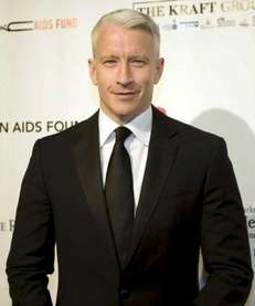 Newsman Anderson Cooper is selling one house in