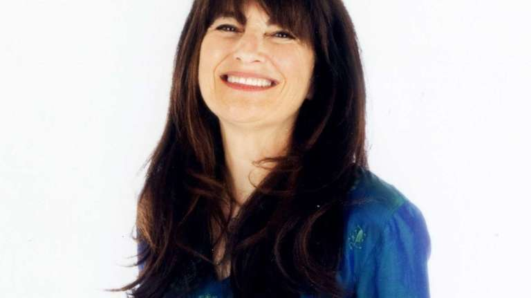 Author Ruth Reichl will sign copies of her