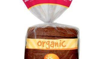 Rudi's Organic Honey Sweet Whole Wheat Bread. The