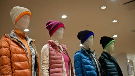 Uniqlo will open its second Long Island store