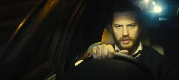 "Tom Hardy in ""Locke."""
