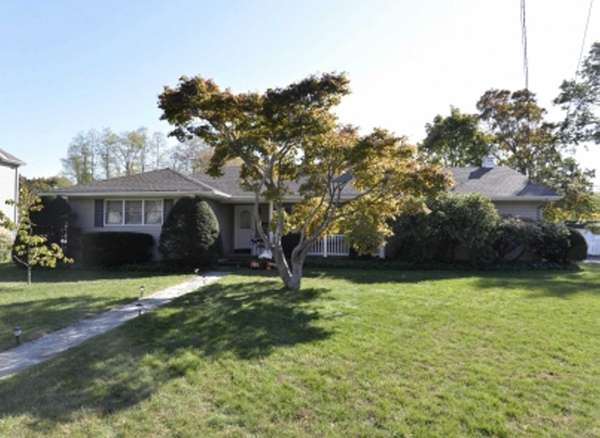 26 George St., Sayville, $439,000; If you want