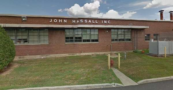 John Hassall Inc. could lay off all 83