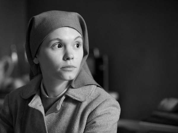 """""""Ida"""" is an austere, studious throwback to a"""