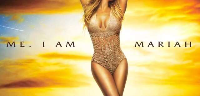 Mariah Carey's new album will be released May