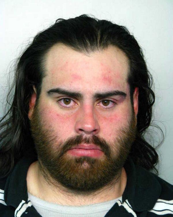 Dominick R. Alborez, 25, of 1 Gull Place
